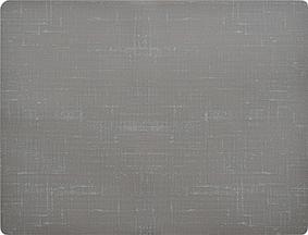 Duni silicone placemats granite grey 30x45 6p - Set de table silicone duni ...