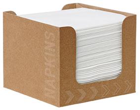 duni towel napkin