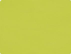 Duni silicone placemats kiwi 30x45 6p - Set de table silicone duni ...