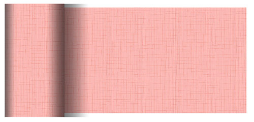 Chemin de table Dunicel Linnea mellow rose 0,15x20 mètre 1p.