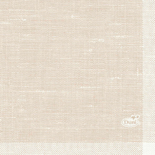 RS dunisoft Weave white 20x20 cm 180 p.
